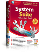 SystemSuite Professional 14